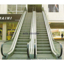 35 Degree Vvvf Control Indoor Escalator